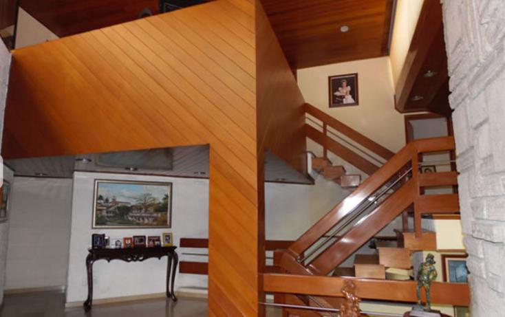 Foto de casa en venta en  , ampliación fuentes del pedregal, tlalpan, distrito federal, 1521055 No. 03