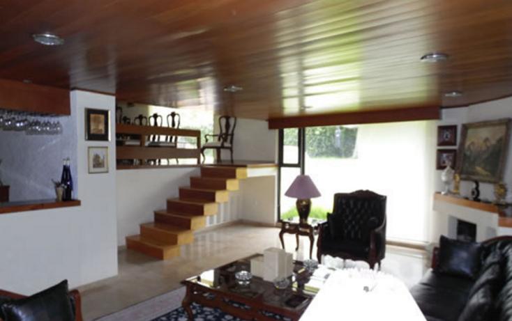 Foto de casa en venta en  , ampliación fuentes del pedregal, tlalpan, distrito federal, 1521055 No. 05