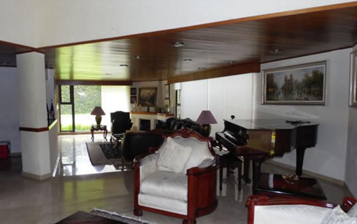 Foto de casa en venta en  , ampliación fuentes del pedregal, tlalpan, distrito federal, 1521055 No. 06