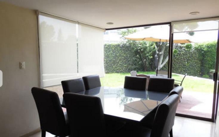 Foto de casa en venta en  , ampliación fuentes del pedregal, tlalpan, distrito federal, 1521055 No. 08