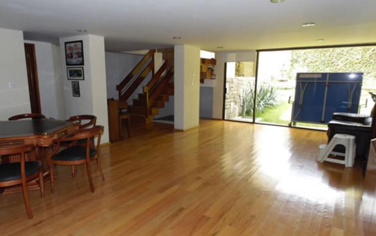 Foto de casa en venta en  , ampliación fuentes del pedregal, tlalpan, distrito federal, 1521055 No. 12