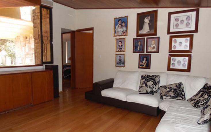 Foto de casa en venta en  , ampliación fuentes del pedregal, tlalpan, distrito federal, 1521055 No. 15