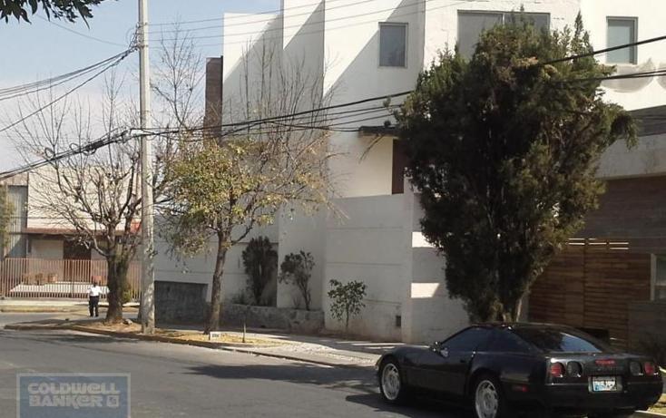 Foto de casa en venta en  1, lomas de tecamachalco, naucalpan de juárez, méxico, 1654549 No. 04