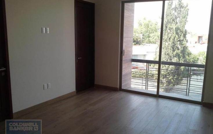 Foto de casa en venta en  1, lomas de tecamachalco, naucalpan de juárez, méxico, 1654549 No. 08