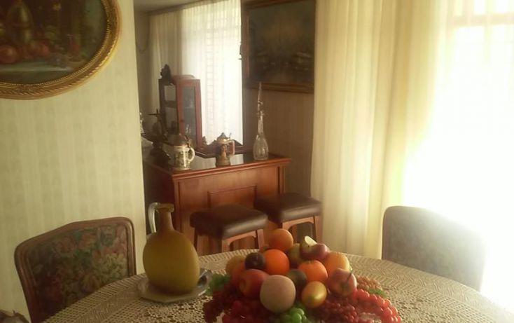 Foto de casa en venta en fuente de las cibeles, jardines de la luz, aguascalientes, aguascalientes, 1426001 no 07