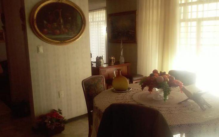 Foto de casa en venta en fuente de las cibeles, jardines de la luz, aguascalientes, aguascalientes, 1426001 no 08