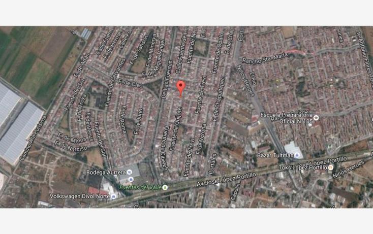 Foto de casa en venta en fuente de quijote 40, fuentes del valle, tultitlán, méxico, 2700414 No. 03