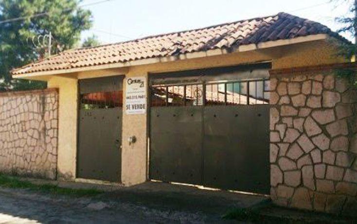 Foto de casa en venta en fuente de san francisco, andres quintana roo, morelia, michoacán de ocampo, 1706250 no 01