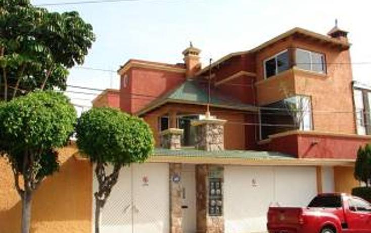 Foto de casa en venta en fuente de san francisco , fuentes de morelia, morelia, michoacán de ocampo, 1765226 No. 01