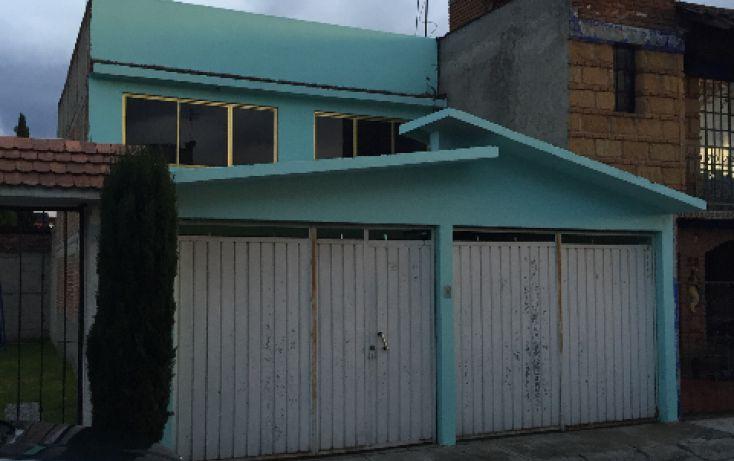Foto de casa en condominio en renta en fuente de trevi, san mateo otzacatipan, toluca, estado de méxico, 1309621 no 01