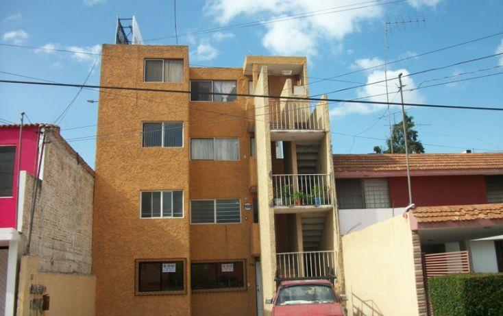Foto de departamento en venta en fuente del bosque, balcones del valle, san luis potosí, san luis potosí, 1008633 no 01