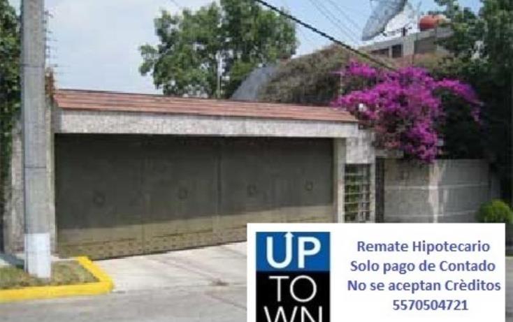Foto de casa en venta en fuente del emperador 1, lomas de tecamachalco secci?n cumbres, huixquilucan, m?xico, 1993130 No. 01