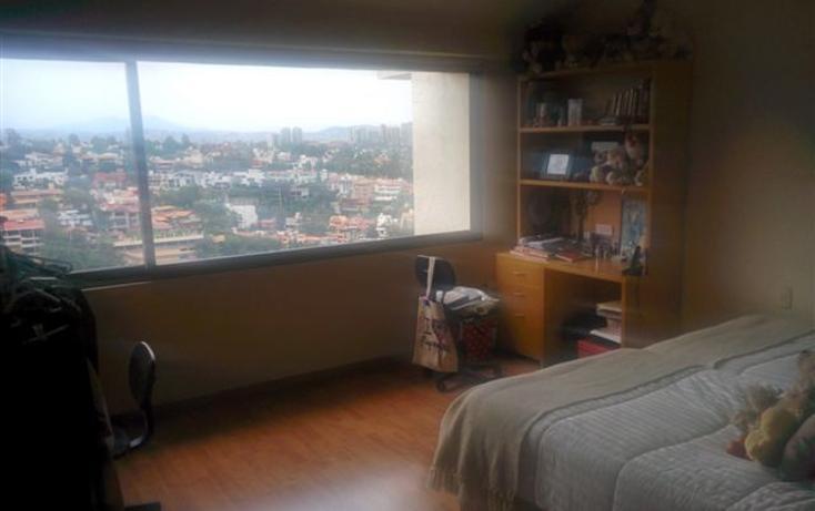 Foto de casa en venta en  , lomas de tecamachalco sección cumbres, huixquilucan, méxico, 1475781 No. 20