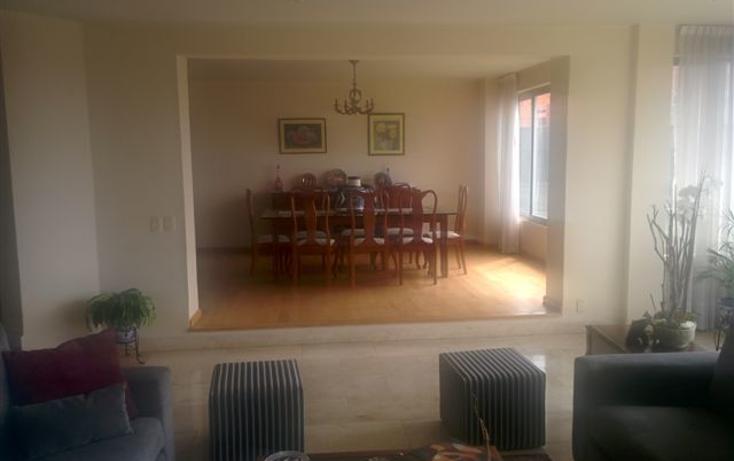 Foto de casa en venta en  , lomas de tecamachalco sección cumbres, huixquilucan, méxico, 1475781 No. 26