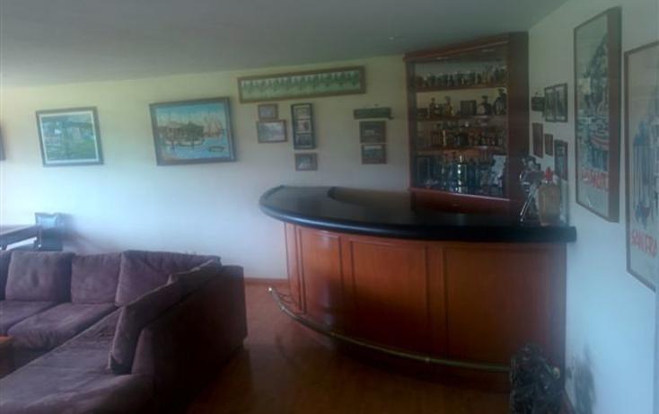 Foto de casa en venta en  , lomas de tecamachalco sección cumbres, huixquilucan, méxico, 1475781 No. 35