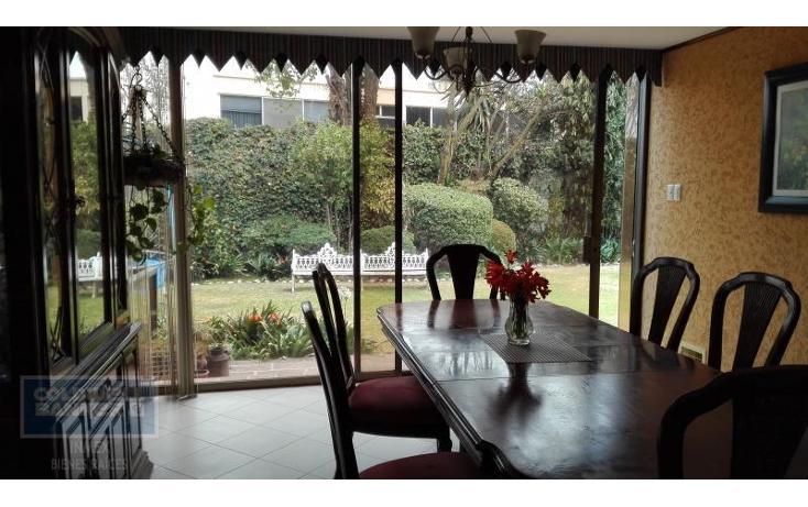 Foto de casa en venta en fuente del olivo 36, lomas de las palmas, huixquilucan, méxico, 1968453 No. 03