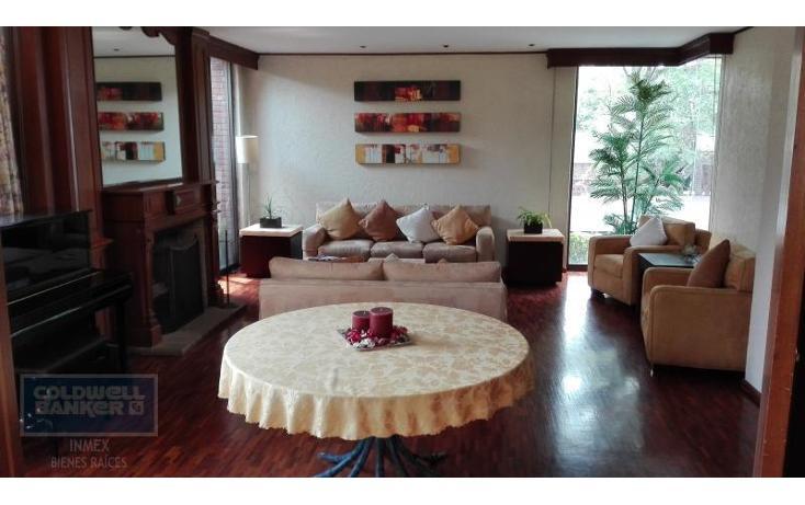 Foto de casa en venta en fuente del olivo 36, lomas de las palmas, huixquilucan, méxico, 1968453 No. 04