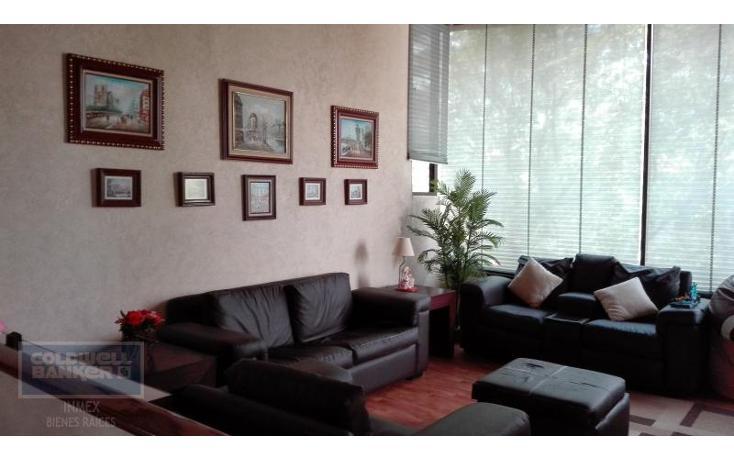 Foto de casa en venta en fuente del olivo 36, lomas de las palmas, huixquilucan, méxico, 1968453 No. 06