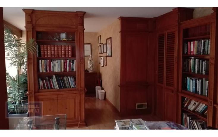 Foto de casa en venta en fuente del olivo 36, lomas de las palmas, huixquilucan, méxico, 1968453 No. 07