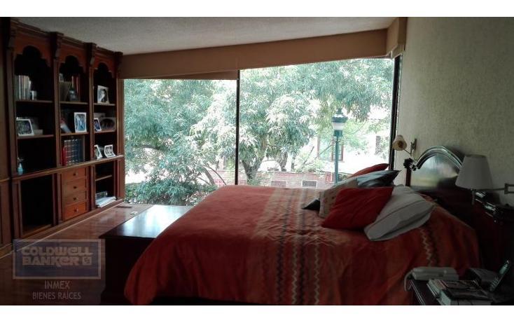 Foto de casa en venta en fuente del olivo 36, lomas de las palmas, huixquilucan, méxico, 1968453 No. 08