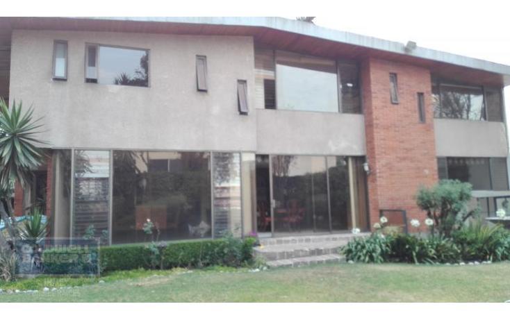 Foto de casa en venta en fuente del olivo 36, lomas de las palmas, huixquilucan, méxico, 1968453 No. 15