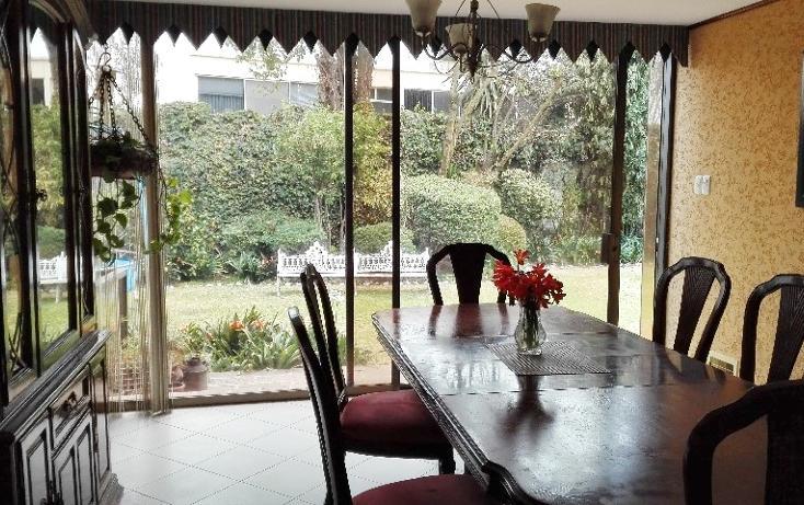 Foto de casa en venta en fuente del olivo 36, lomas de las palmas, huixquilucan, méxico, 3432796 No. 05