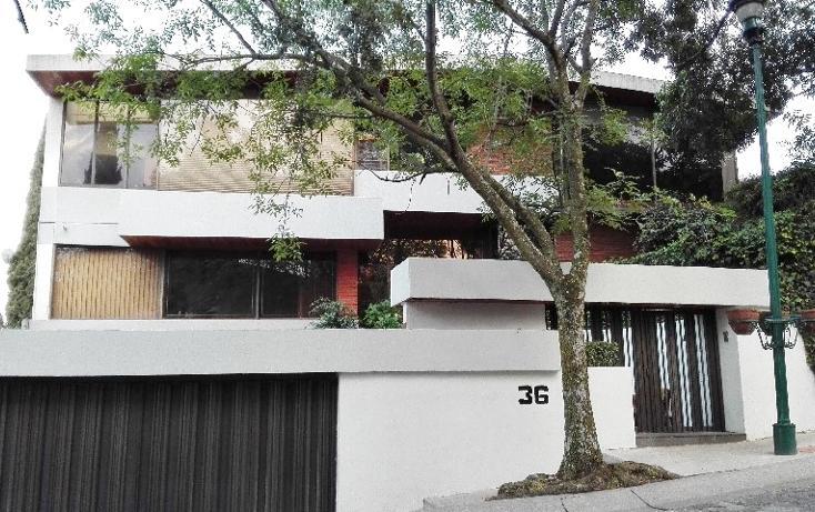 Foto de casa en venta en fuente del olivo 36, lomas de las palmas, huixquilucan, méxico, 3432796 No. 09