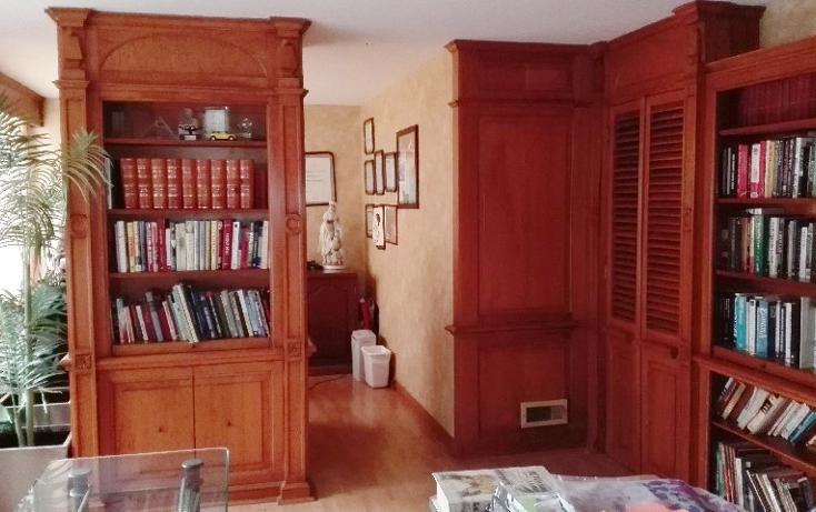 Foto de casa en venta en fuente del olivo 36, lomas de las palmas, huixquilucan, méxico, 3432796 No. 29