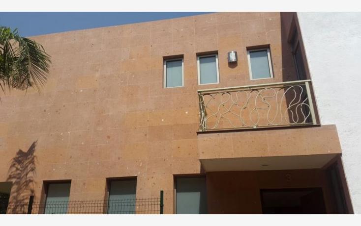 Foto de casa en venta en fuente del parian 11, lomas de tecamachalco, naucalpan de juárez, méxico, 1986832 No. 01