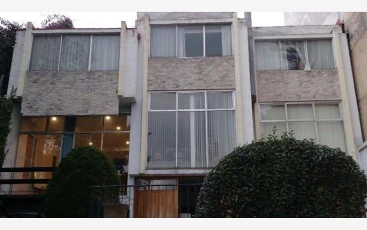 Foto de casa en venta en fuente del sol x, lomas de tecamachalco sección cumbres, huixquilucan, méxico, 1702160 No. 01