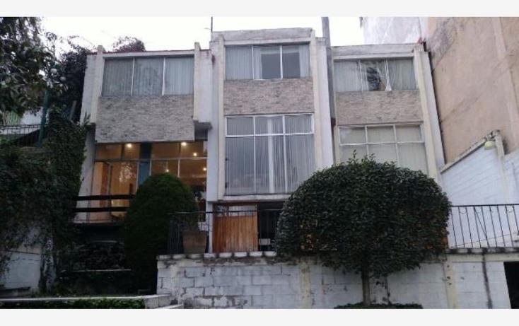 Foto de casa en venta en fuente del sol x, lomas de tecamachalco sección cumbres, huixquilucan, méxico, 1702160 No. 02