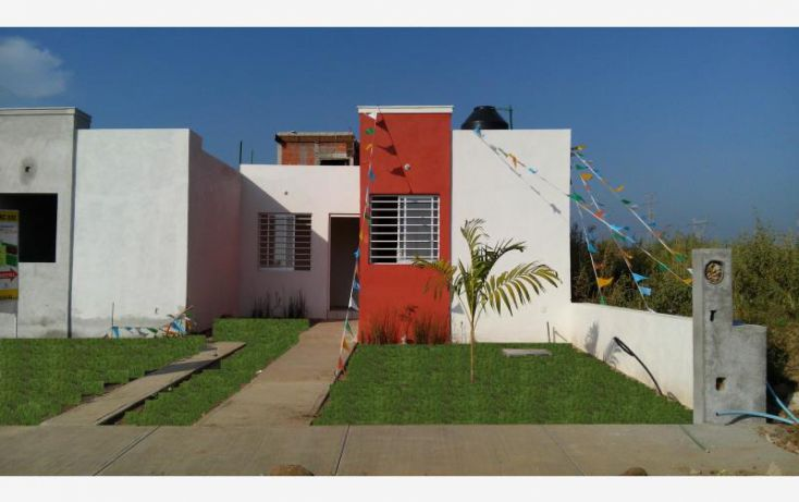 Foto de casa en venta en fuente diana cazadora, arboledas del carmen, villa de álvarez, colima, 1424711 no 01