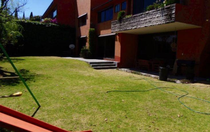 Foto de casa en renta en fuente, el olivo, huixquilucan, estado de méxico, 1730764 no 01