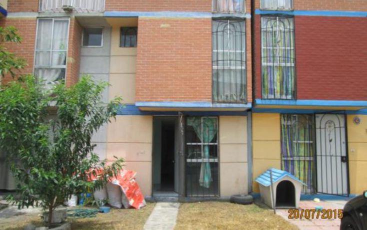 Foto de casa en venta en fuentes 3, ecatepec las fuentes, ecatepec de morelos, estado de méxico, 1901396 no 01