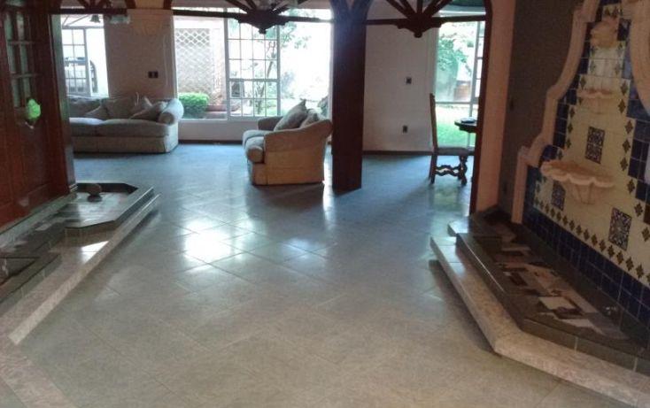 Foto de casa en venta en fuentes 416, club campestre, morelia, michoacán de ocampo, 1320531 no 04