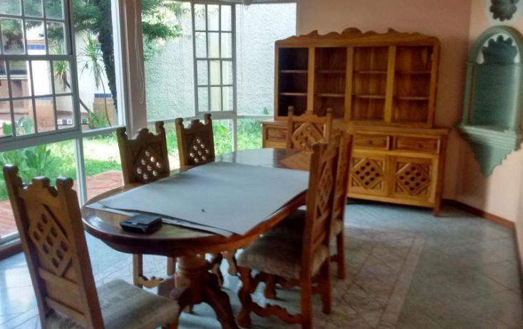 Foto de casa en venta en fuentes 416, club campestre, morelia, michoacán de ocampo, 1320531 no 07