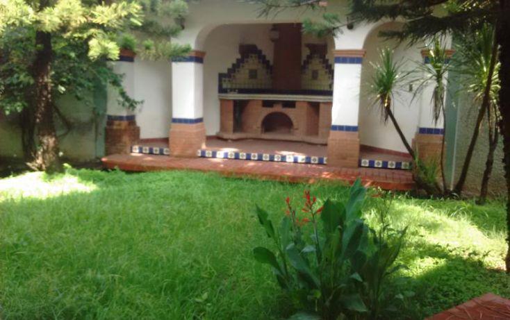 Foto de casa en venta en fuentes 416, club campestre, morelia, michoacán de ocampo, 1320531 no 10