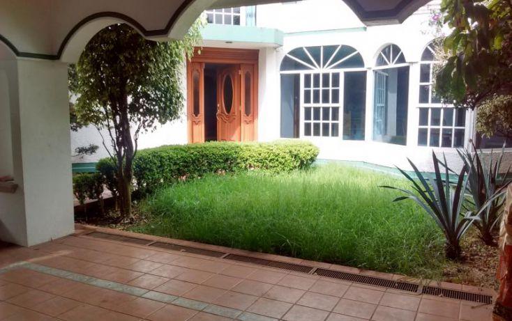 Foto de casa en renta en fuentes 416, club campestre, morelia, michoacán de ocampo, 1689286 no 01