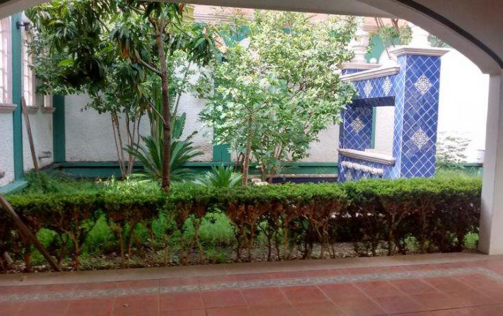 Foto de casa en renta en fuentes 416, club campestre, morelia, michoacán de ocampo, 1689286 no 02