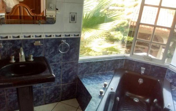Foto de casa en renta en fuentes 416, club campestre, morelia, michoacán de ocampo, 1689286 no 10