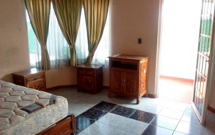 Foto de casa en renta en fuentes 416, club campestre, morelia, michoacán de ocampo, 1689286 no 18