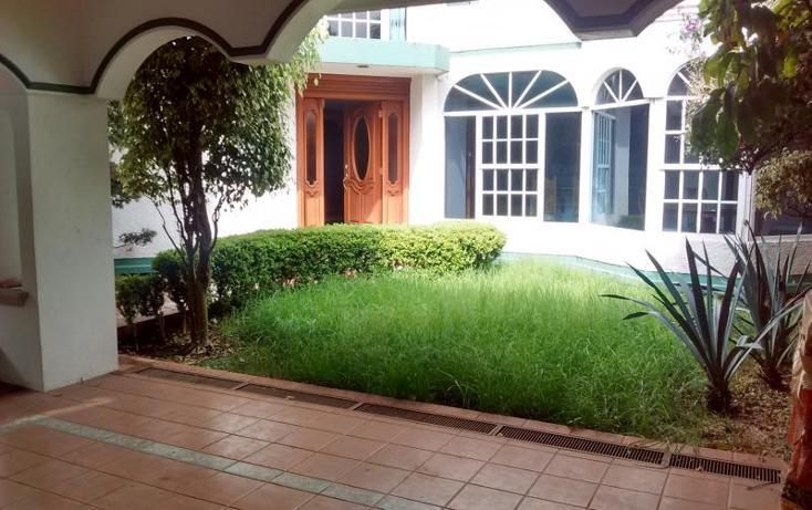 Foto de casa en renta en fuentes 416, prados del campestre, morelia, michoacán de ocampo, 1689286 No. 01