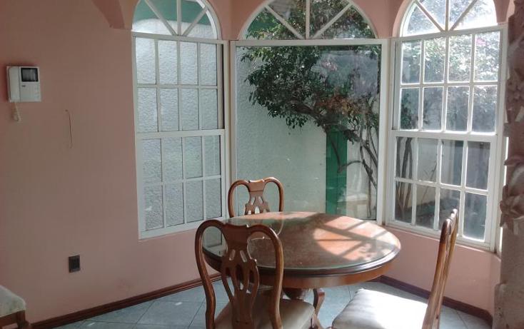 Foto de casa en renta en fuentes 416, prados del campestre, morelia, michoacán de ocampo, 1689286 No. 05