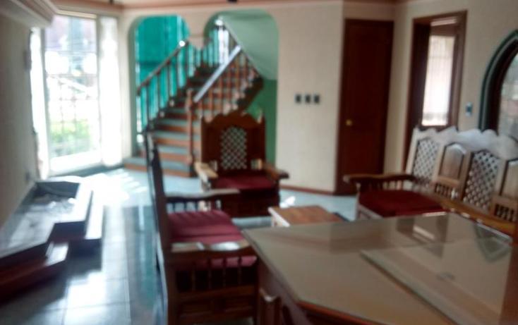 Foto de casa en renta en fuentes 416, prados del campestre, morelia, michoacán de ocampo, 1689286 No. 08