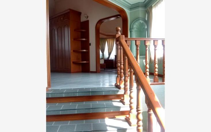 Foto de casa en renta en fuentes 416, prados del campestre, morelia, michoacán de ocampo, 1689286 No. 11