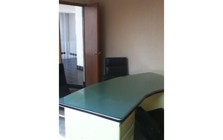 Foto de oficina en renta en  , fuentes brotantes, tlalpan, distrito federal, 1086817 No. 01