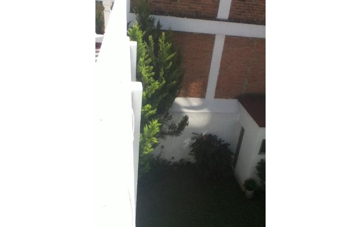 Foto de oficina en renta en  , fuentes brotantes, tlalpan, distrito federal, 1086817 No. 12