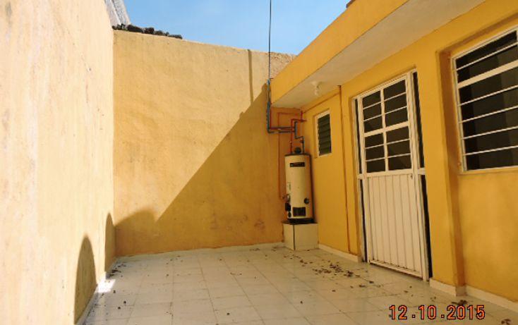Foto de casa en venta en fuentes buenas, fuentes de tepepan, tlalpan, df, 1705360 no 07