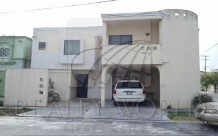 Foto de casa en venta en  , fuentes de anáhuac, san nicolás de los garza, nuevo león, 1249383 No. 01