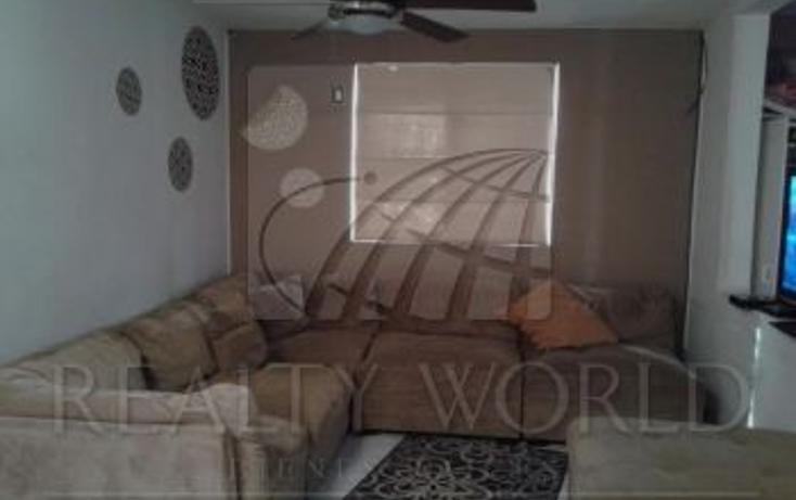 Foto de casa en venta en  , fuentes de anáhuac, san nicolás de los garza, nuevo león, 1249383 No. 07